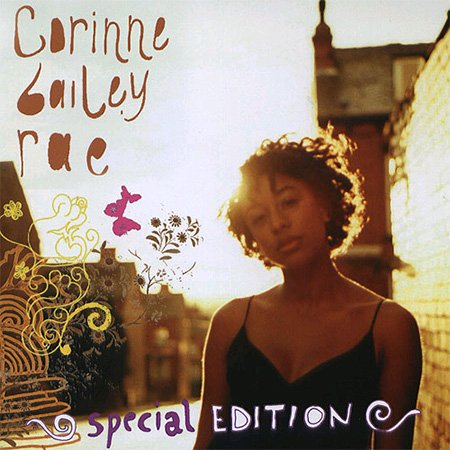 Corinne Bailey Rae - Corinne Bailey Rae: Special Edition (disc 2) - Zortam Music