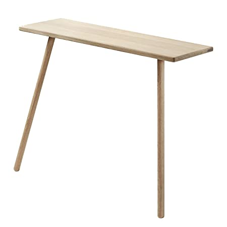Georg Console Table - Natural Oak