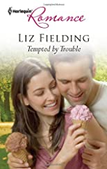 Tempted by Trouble (Harlequin Romance)