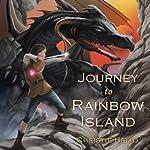 Journey to Rainbow Island | Christie Hsiao