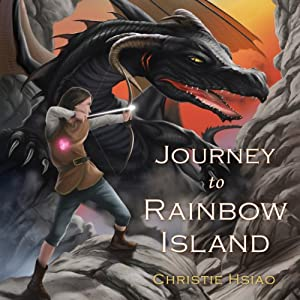 Journey to Rainbow Island | [Christie Hsiao]