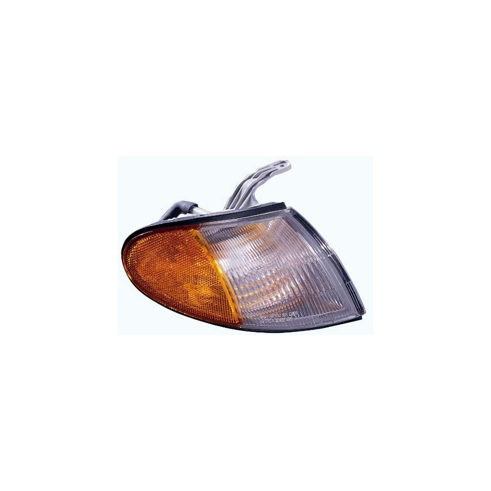 Depo 321 1503L AS Hyundai Accent Driver Side Replacement Parking/Signal Light Assembly