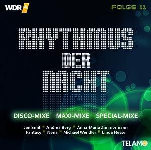 Wdr4 Rhythmus der Nacht Folge 11