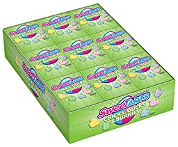 Sweetarts Chicks, Ducks and Bunnies Boxes, 1.5 Ounce (Pack of 27)