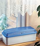 Wenko - Recambio para caja absorbe humedad (4 x 350 g, 12 x 8 x 3 cm cada uno)