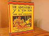 img - for Adventures of K'Ton Ton book / textbook / text book