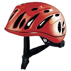 Kong Scarab Helmet (Red)