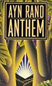 ANTHEM by Ayn Rand with Active Table of Contents