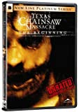 The Texas Chainsaw Massacre: The Beginning / Massacre à la tronçonneuse: Le commencement (Bilingual)