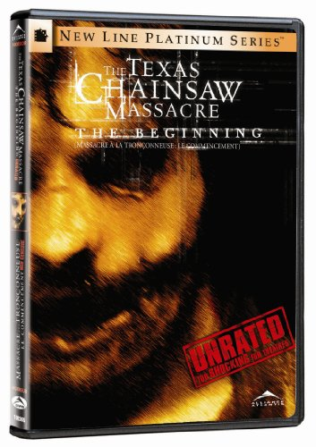 The Texas Chainsaw Massacre: The Beginning (Unrated)