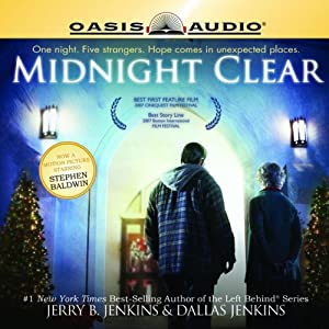 Midnight Clear | [Dallas Jenkins, Jerry B. Jenkins]