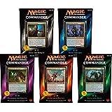 Magic The Gathering 2015 Commander Deck (Black)