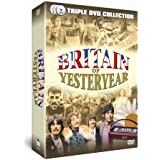 Britain Of Yesteryear [DVD]