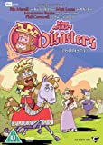 King Arthur's Disasters: Episodes 7-13 [DVD]