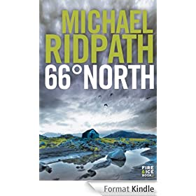 66� North: Fire & Ice Book II