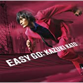 EASY GO(初回限定盤)