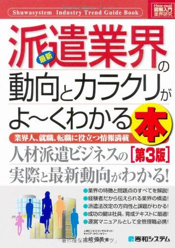 ������ȳ����� �ǿ��ɸ��ȳ���ư���ȥ��饯�꤬�衼���狼���� (How��nual Industry Trend Guide Book)
