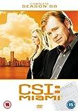 echange, troc CSI Miami [Import anglais]