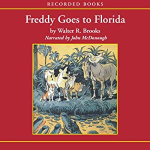 Freddy Goes to Florida | [Walter Brooks]