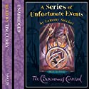 The Carnivorous Carnival: A Series of Unfortunate Events, Book 9 Audiobook by Lemony Snicket Narrated by Tim Curry