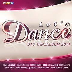 Let's Dance - Das Tanzalbum 2014 [+digital booklet]