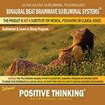 Positive Thinking: Combination of Sub...