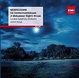 echange, troc  - Mendelssohn : Songe d'une nuit d'été