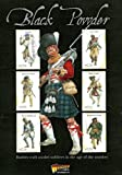 img - for BLACK POWDER: Battles with Model Soldiers in the Age of the Musket book / textbook / text book