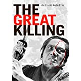 Great Killing [Import]