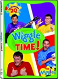Wiggles: Wiggletime [DVD] [Import]