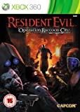 Cheapest Resident Evil: Operation Raccoon City on Xbox 360