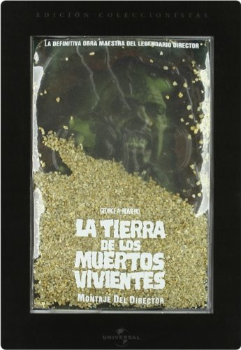 La Tierra De Los Muertos Vivientes (Meta [DVD]