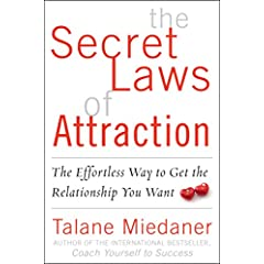 [The Secret Laws of Attraction]