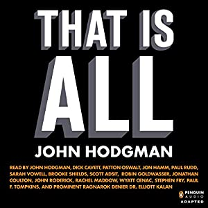 That Is All | [John Hodgman]