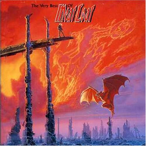 Meat Loaf - The Very Best of Meatloaf - Zortam Music