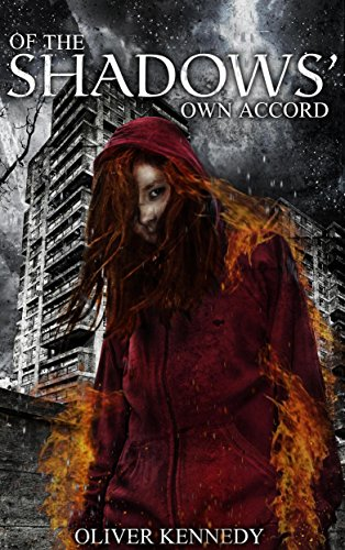 Of the Shadows' Own Accord (The Green and Pleasant Land Book 3)