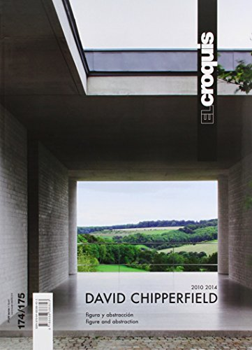 El Croquis 174-175: David Chipperfield (2010-2014) (English and Spanish Edition)