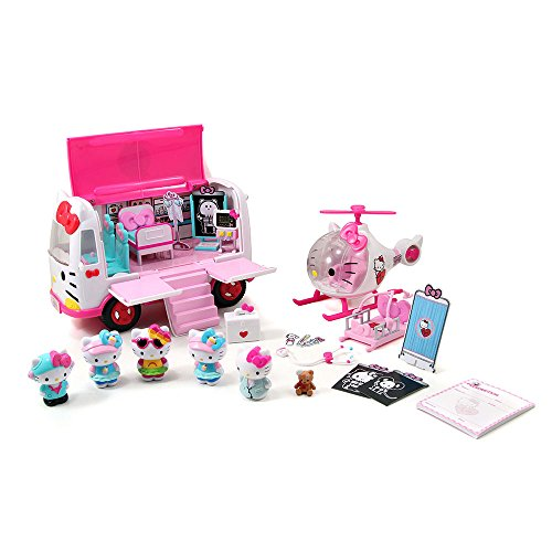 Hello-Kitty-Rescue-Set