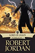Lord of Chaos: Book Six of 'The Wheel of Time' by Robert Jordan cover image