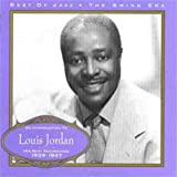 echange, troc Louis Jordan, Roy Eldridge - Best Of Jazz