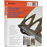 Frost King Electric Roof Cable Kit - 60-Ft.