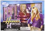 Disney Hannah Montana Stationery, 12 Pieces in a Box (EDTO-Z)
