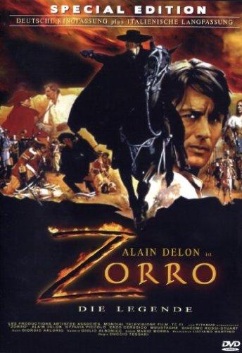 Zorro - Die Legende [Special Edition]
