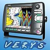 FUSO(フソー) NFUSOの待望のニューモデル 10.4型LEDカラー液晶GPS・プロッタ・魚探 2周波 1kW FEG-1041 ハイスペックタイプ デジタル魚探