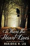 Where The Heart Lives (Dirk & Steele)
