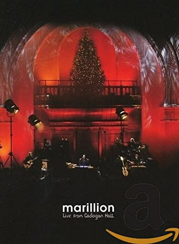DVD : Marillion - Live from Cadogan Hall (2 Disc)