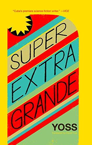 super-extra-grande-english-edition