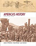img - for America's History 6th Edition book / textbook / text book