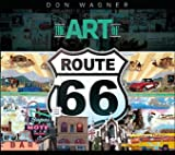 img - for The Art of Route 66 book / textbook / text book