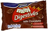 Mcvities Mini Chocolate Digestive Biscuits 40 g (Pack of 12)